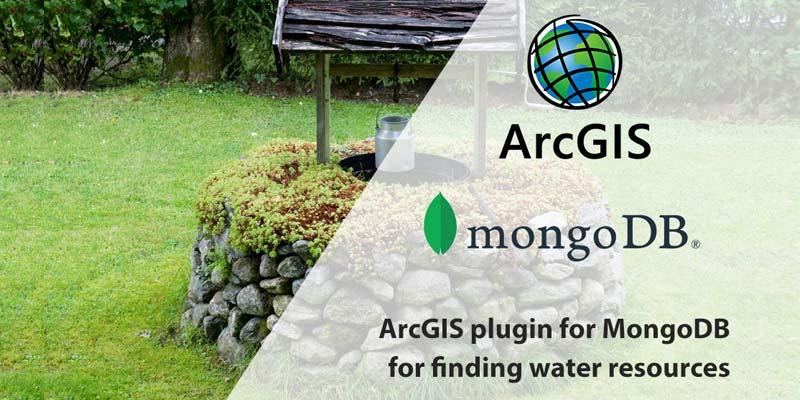 ArcGIS Plugin For MongoDB