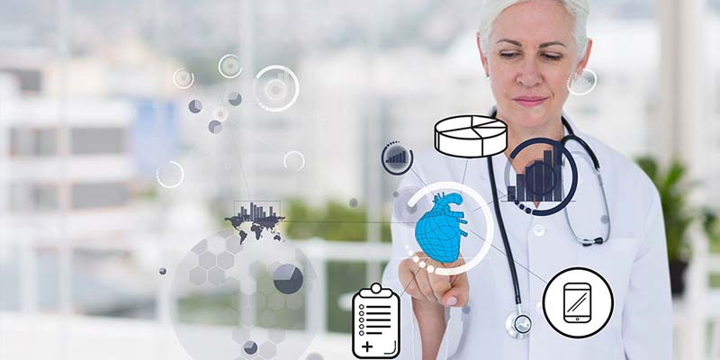 API and Authentication for Healthcare