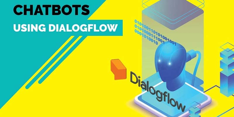 DialogFlow Chatbot
