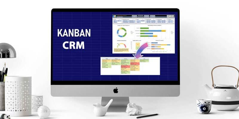 CRM Kanban