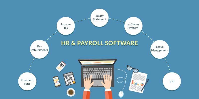 Payroll & HRM
