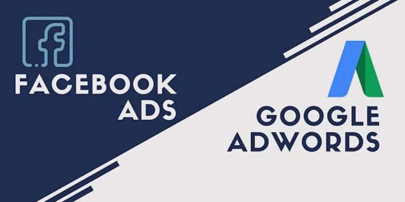 Google and Facebook Ads