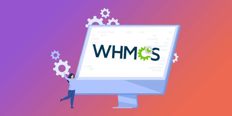 WHMCS Domain Sync