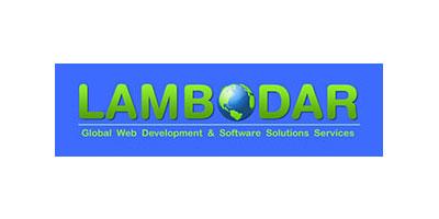 Lambodar Logo