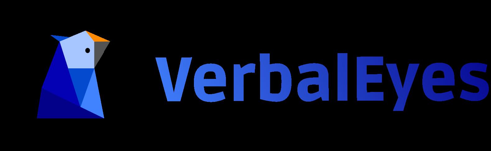 VerbalEyes Logo