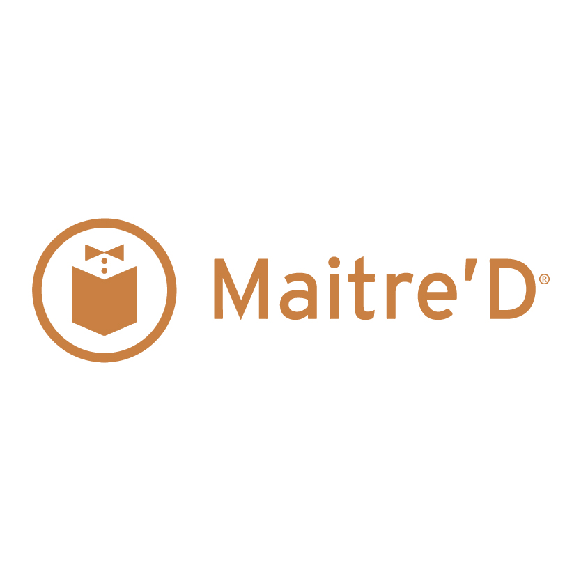 Maitre'D POS works with venues from casual dining, hotels, to quick service restaurants.