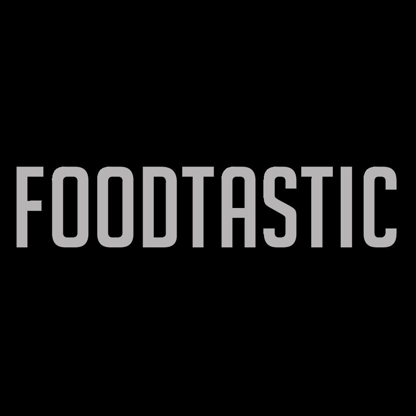 Logo du groupe Foodtastic hôtellerie