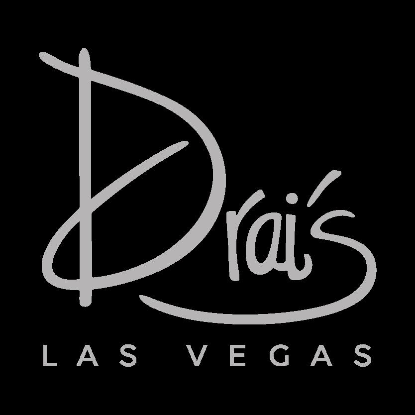 Logo de la boîte de nuit Drais Las Vegas