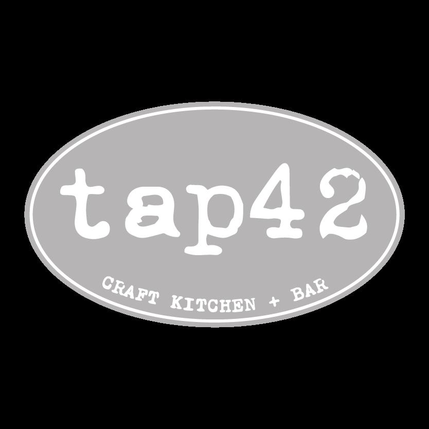 Tap 42 Bar logo
