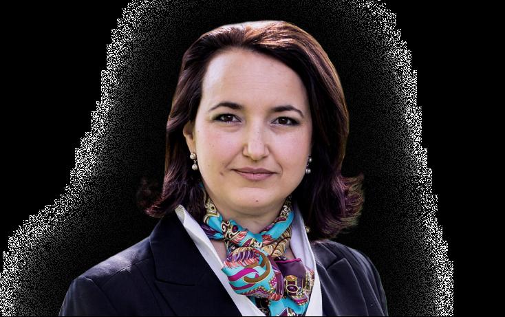 Konfliktbewältigung für Frauen in Führungsposition