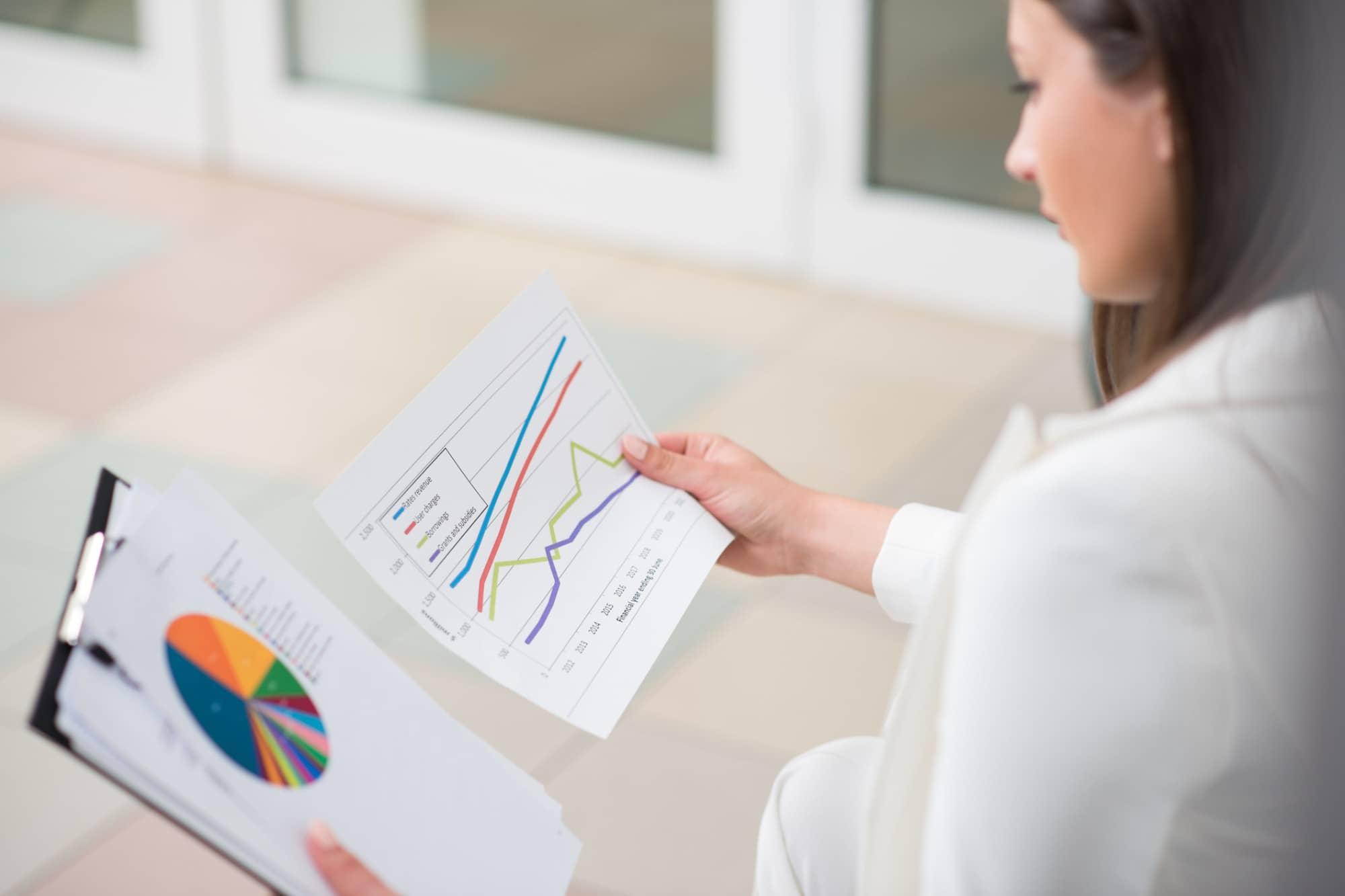Top 5 métricas de RH: Gestão Inteligente Analítica