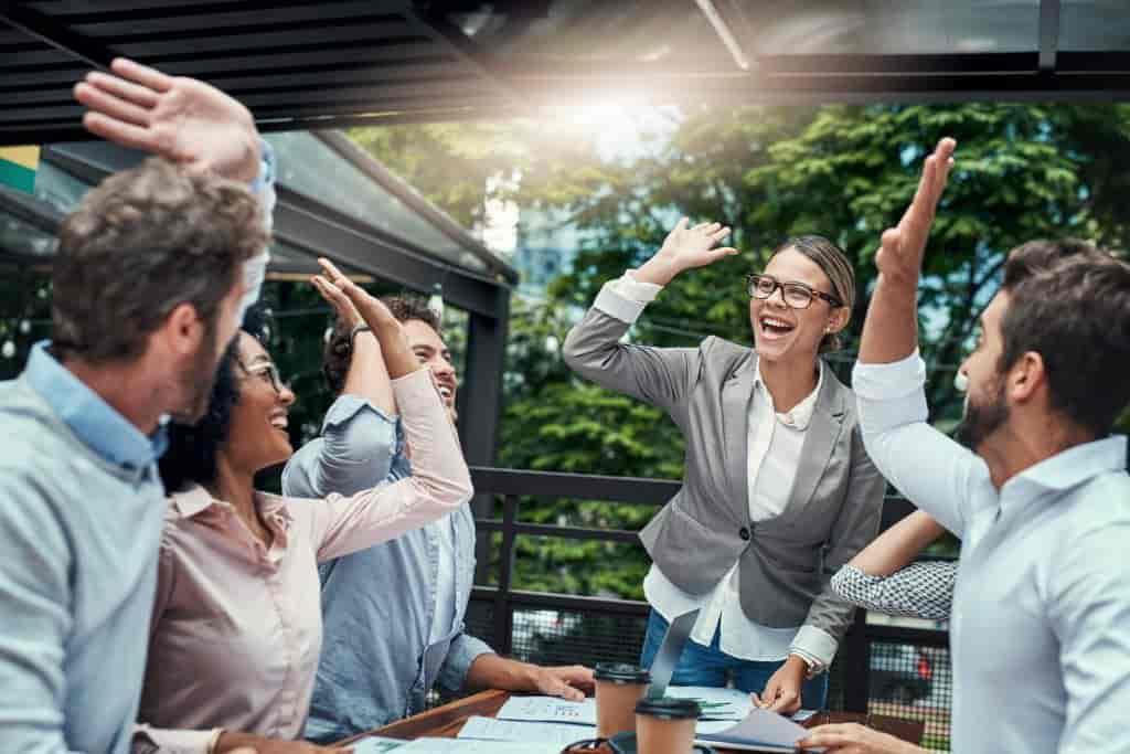 Trabalho em equipe nas empresas: como fomentar a colaboração?