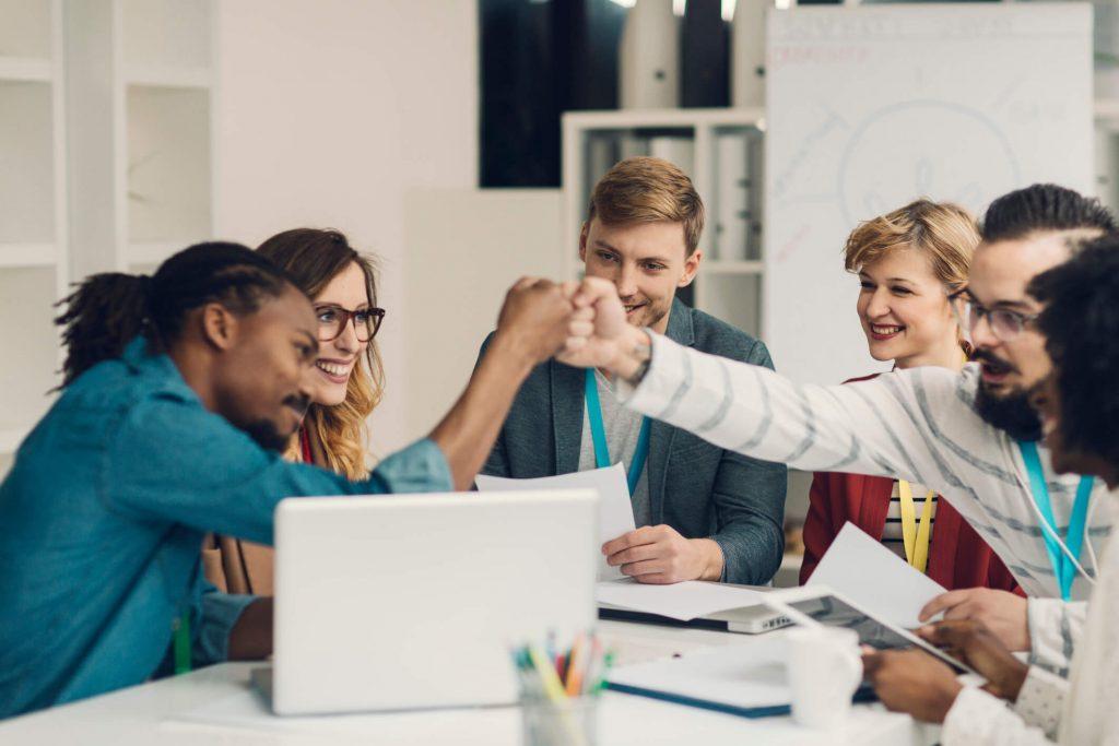 Como melhorar a produtividade da empresa?