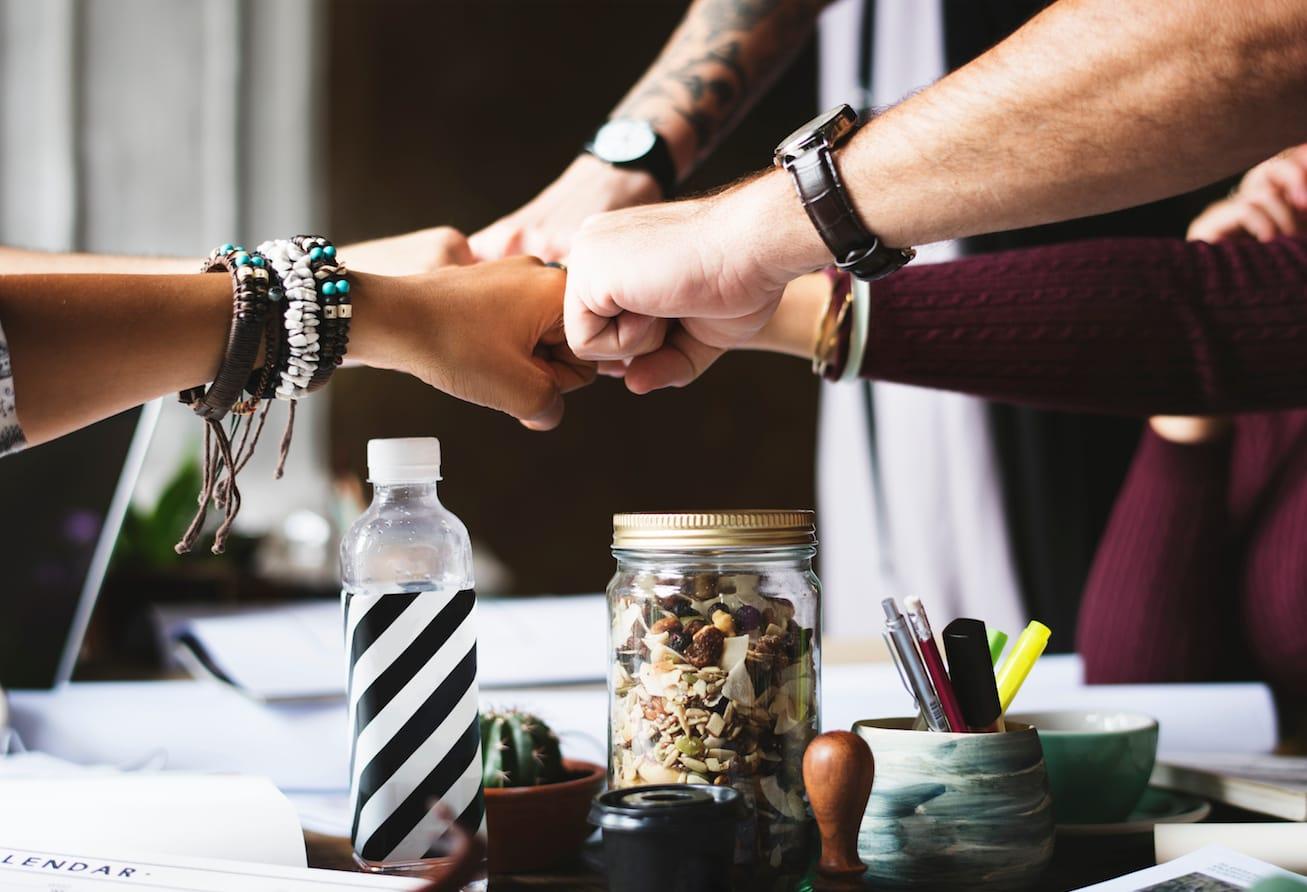 Motivação no ambiente de trabalho: como agir em reuniões?