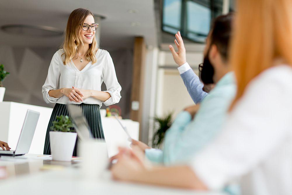 Confira 4 dicas para o desenvolvimento de líderes na empresa