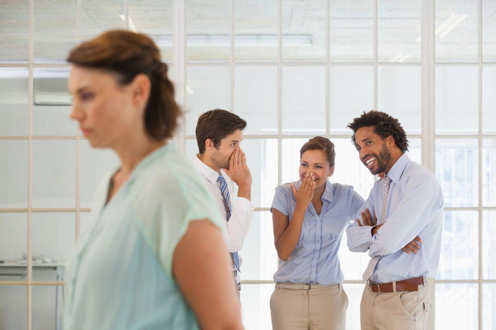 Assédio no ambiente de trabalho: como identificar, agir e evitá-lo