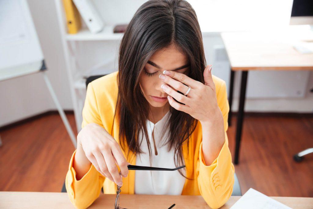 Estresse no trabalho: 4 indícios e como resolver
