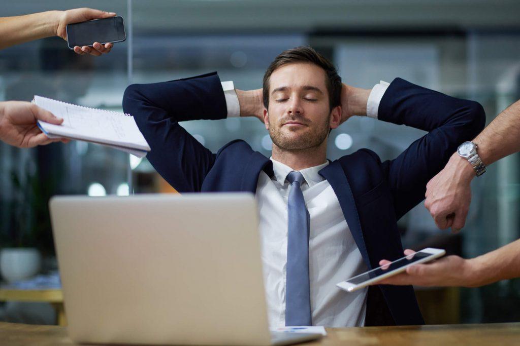 Entenda como manter a calma em situações de estresse!