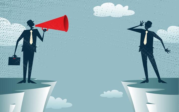 Falhas na comunicação empresarial: como evitar?