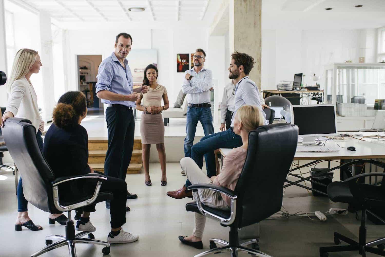 Iceberg da cultura organizacional, o que é isso?