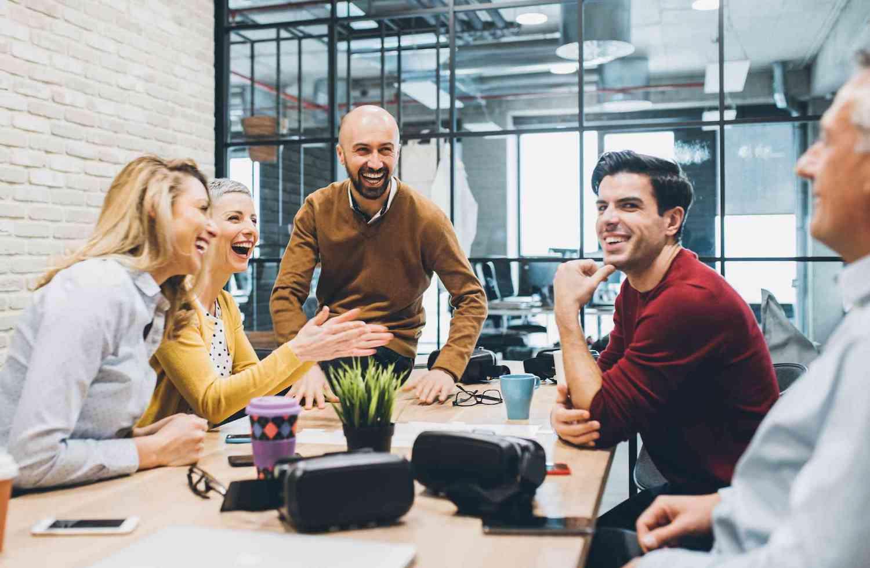 A liderança informal nas organizações