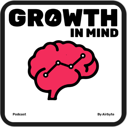 Growth in Mind Podcast Logo