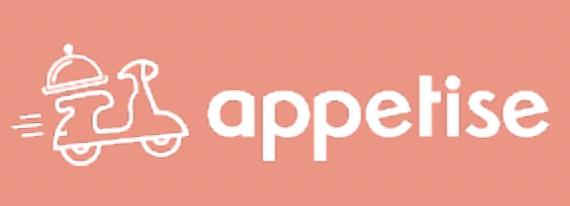 Appetise Logo