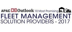 "LogisFleet won the ""10 Most Promising Fleet Management Solution Providers"" from APAC CIO Outlook in 2017."