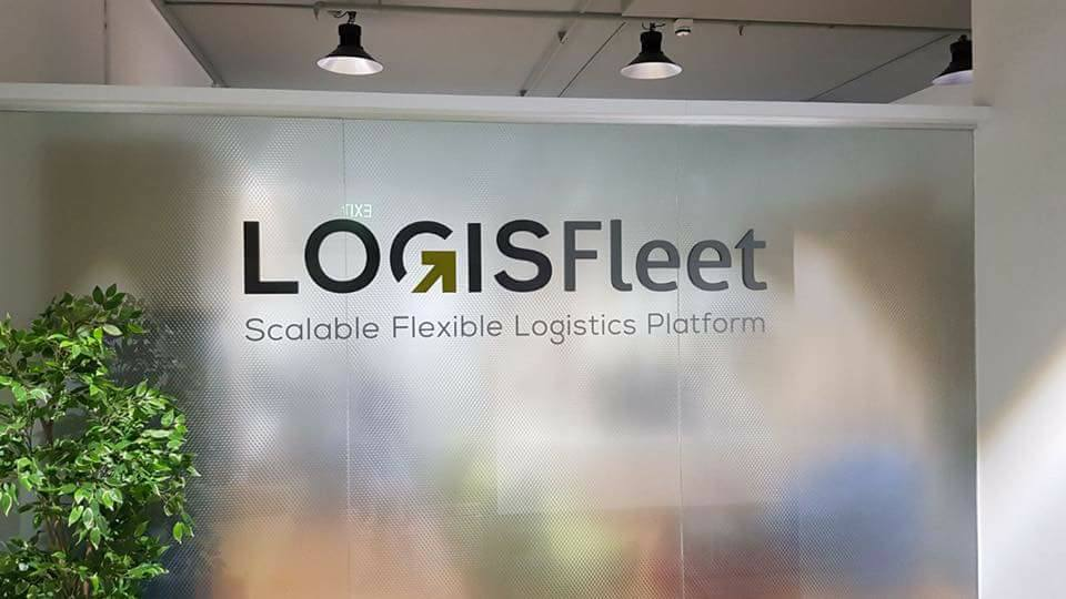 LogisFleet Office