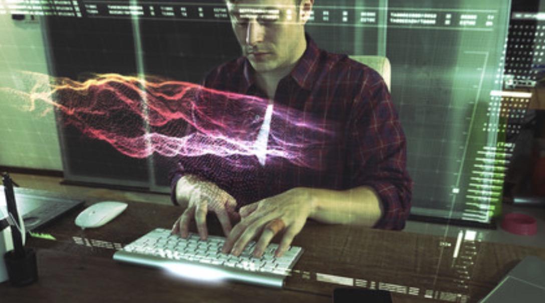 Imaging Algorithm Developer