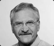 Norbert Pelc, Ph.D.