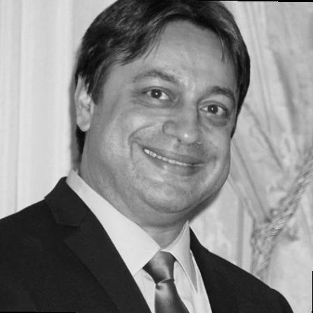 Moshe Shtengel
