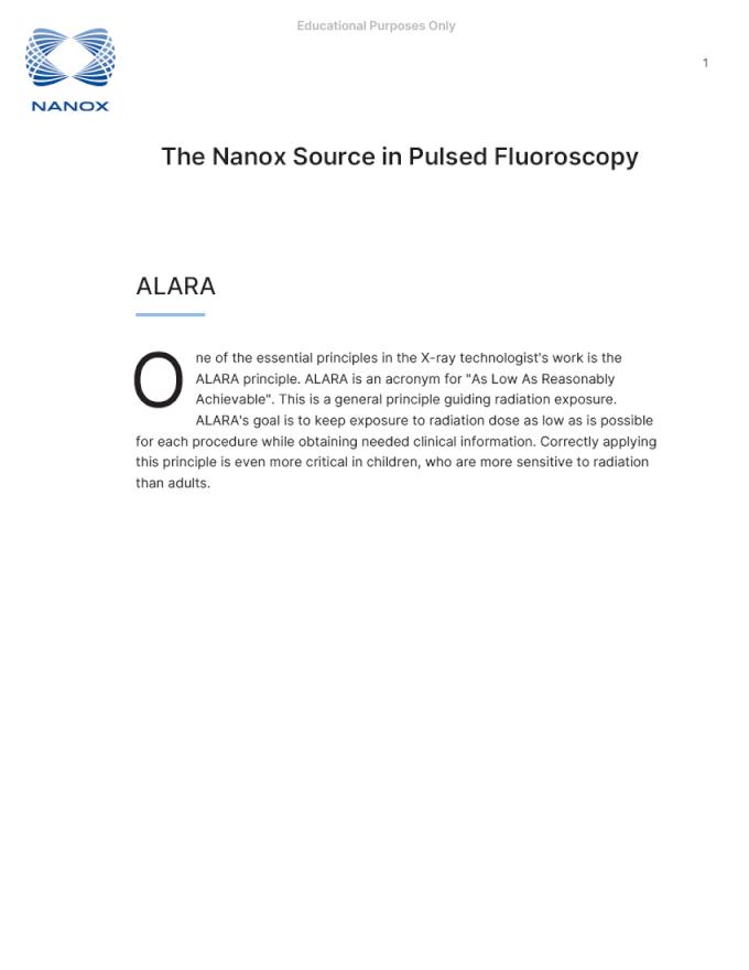 Fluoroscop