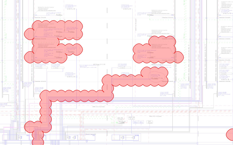 myPlan document comparison