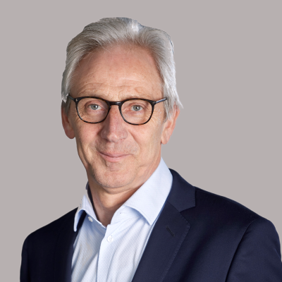 Martin De Prycker