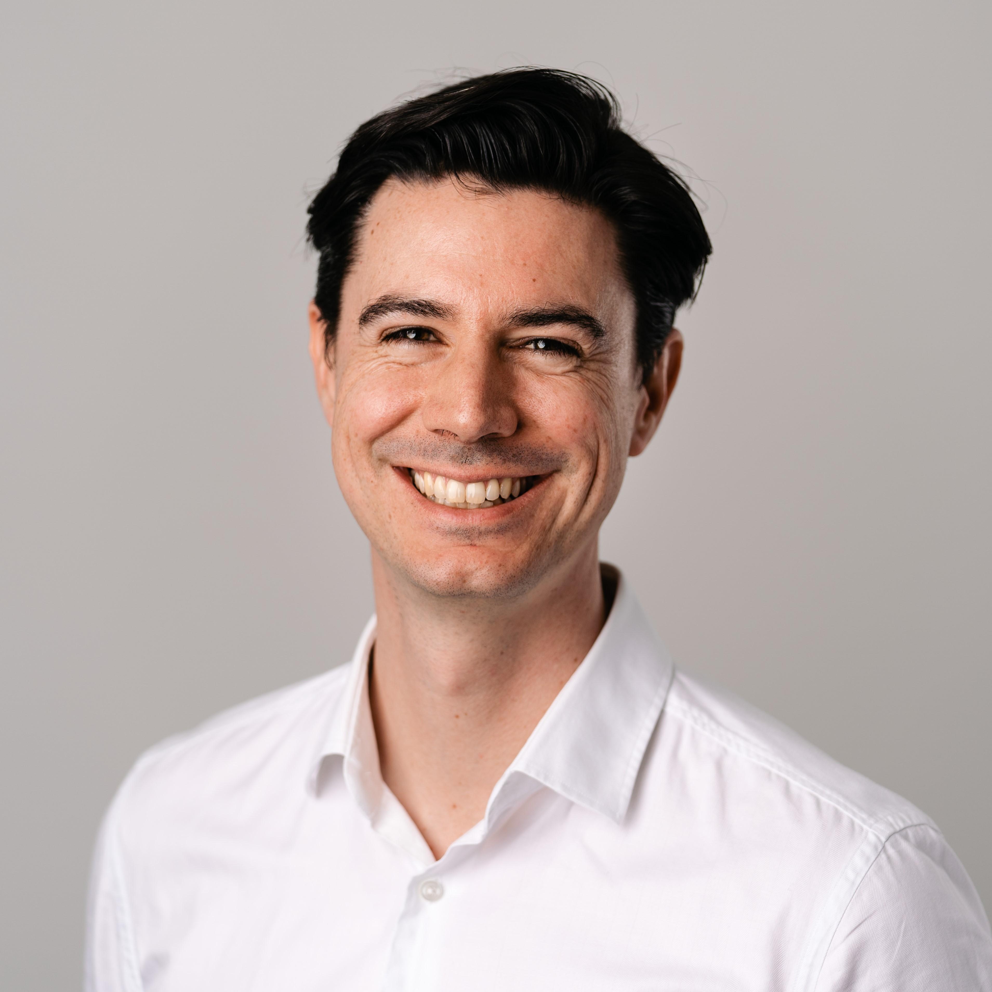 Steven Leuridan