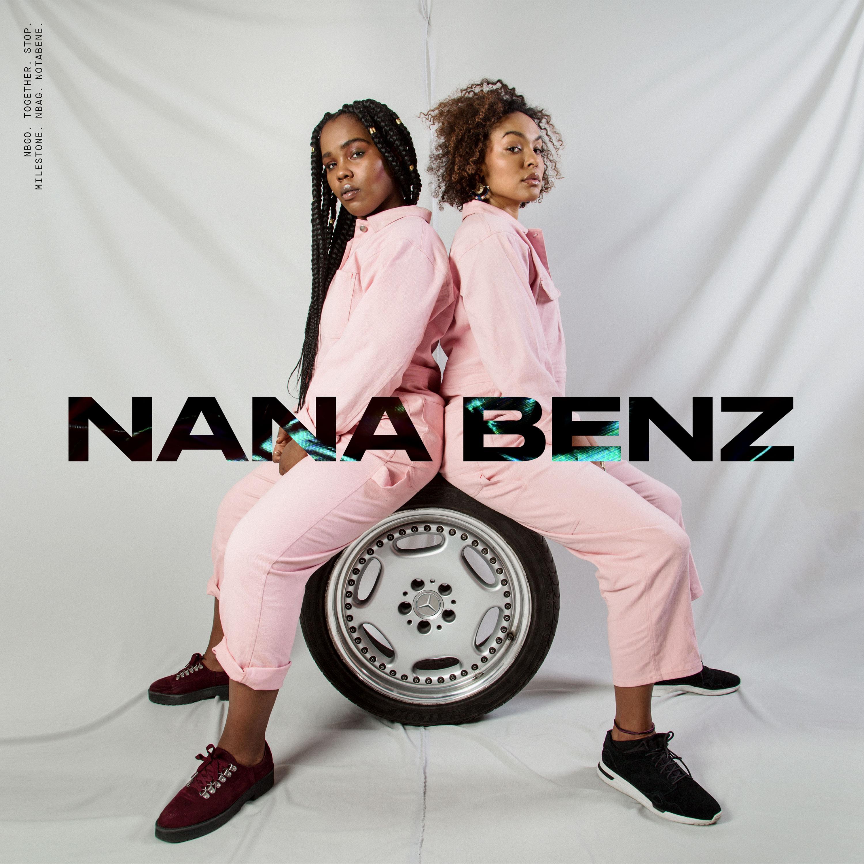 Cover Nana Benz