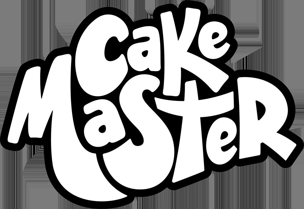 logo Cake Master