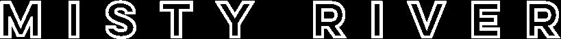 Misty River logo