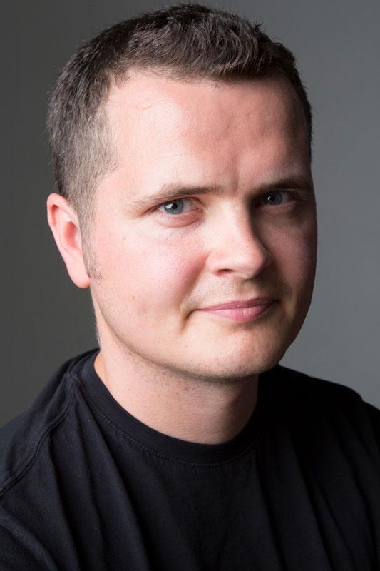Alec O'Leary