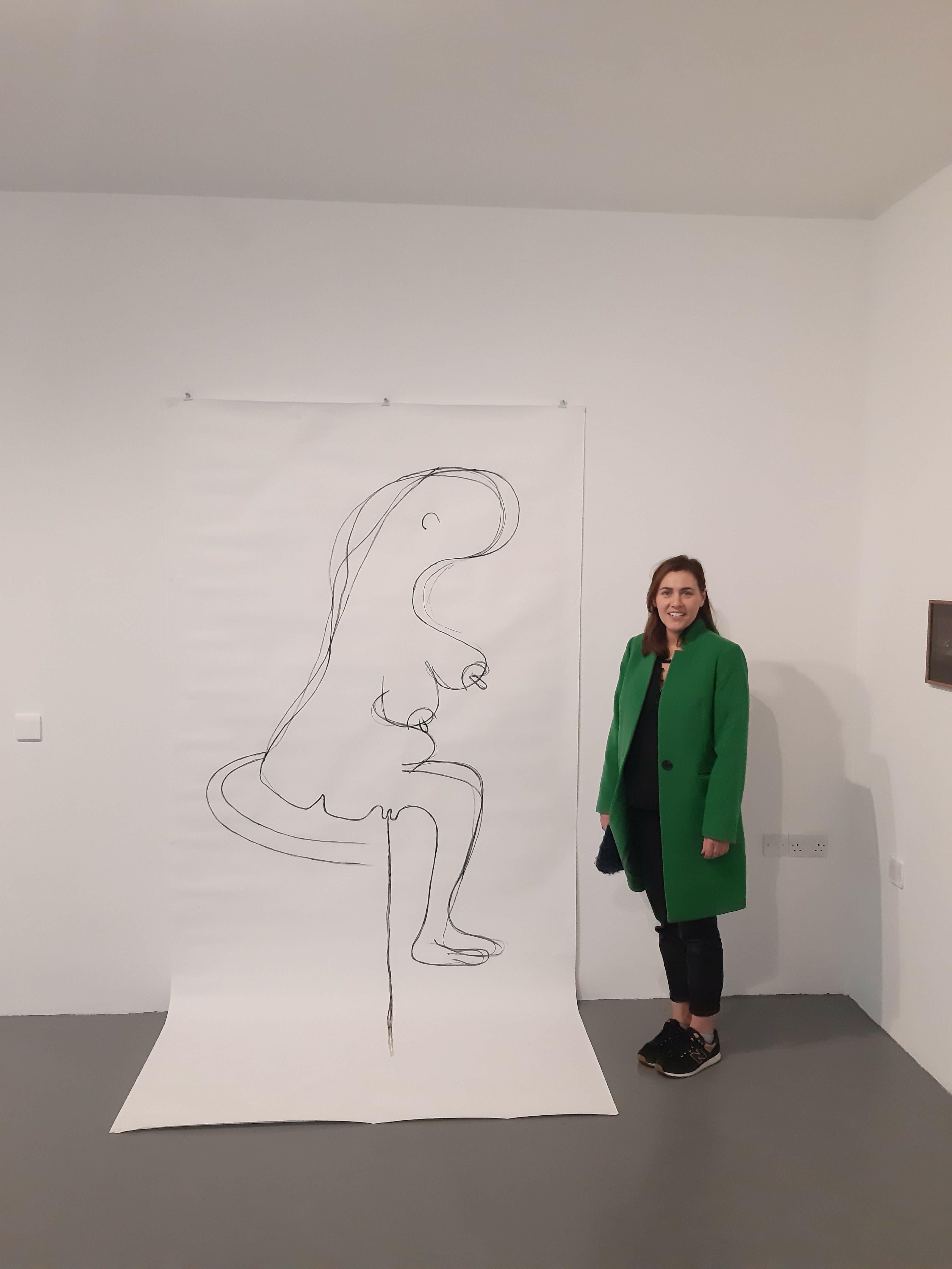 Celine Sheridan by Emma Roche