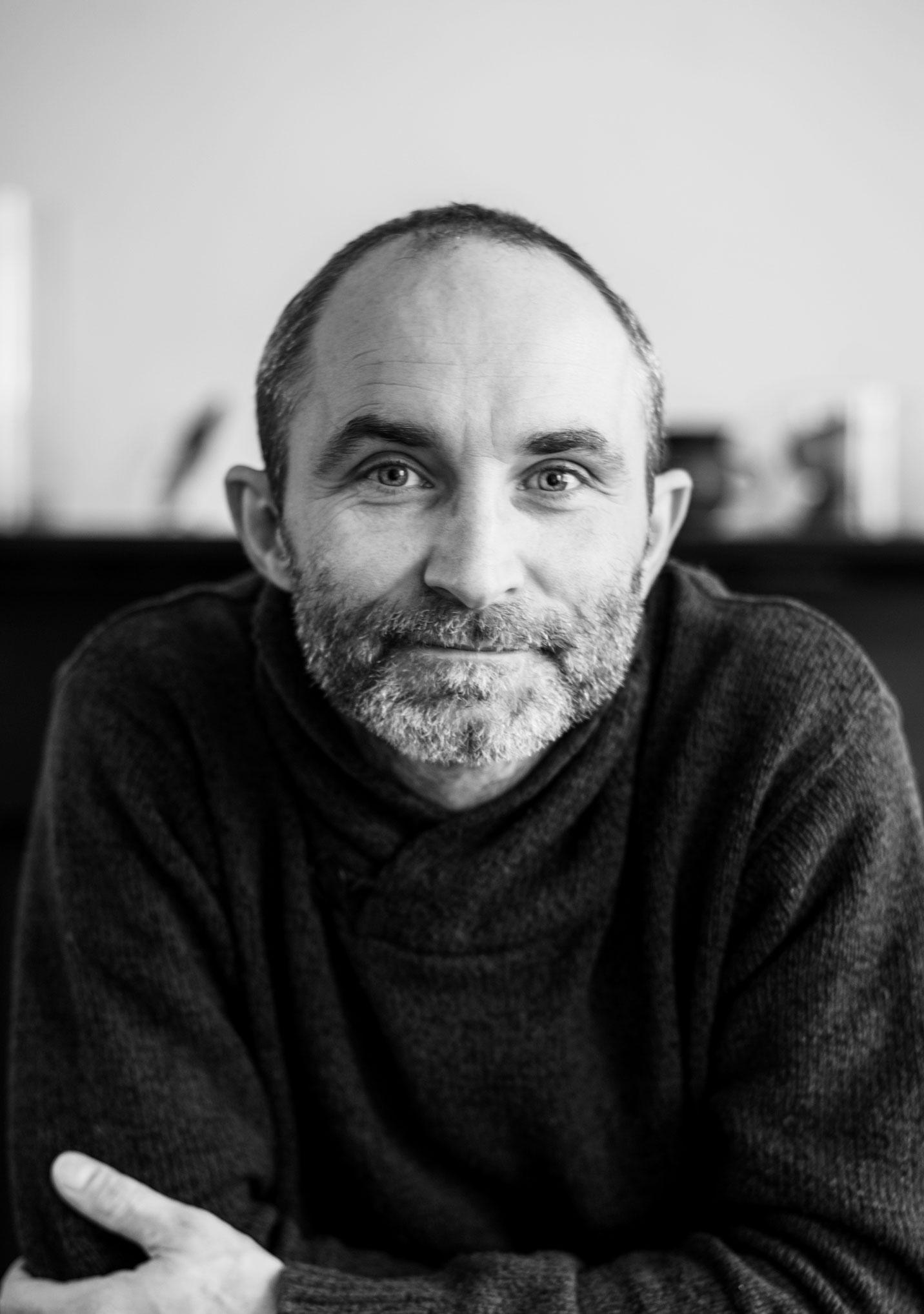 Tomasz Madajczek