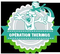 Opération thermos 2021