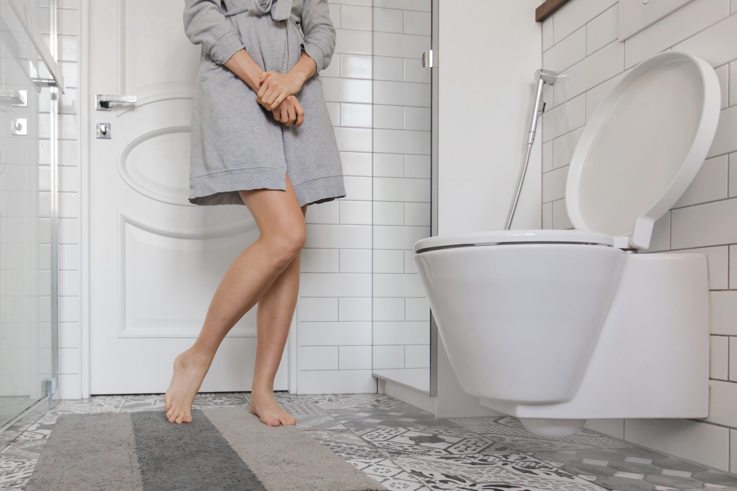Overactive Bladder, Urinary Incontinence, Interstitial Cystitis and More!