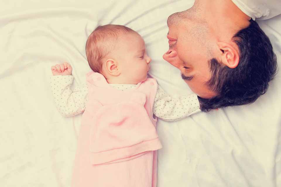 Part 2: Dads Need To Get Ready For Conception, Too!