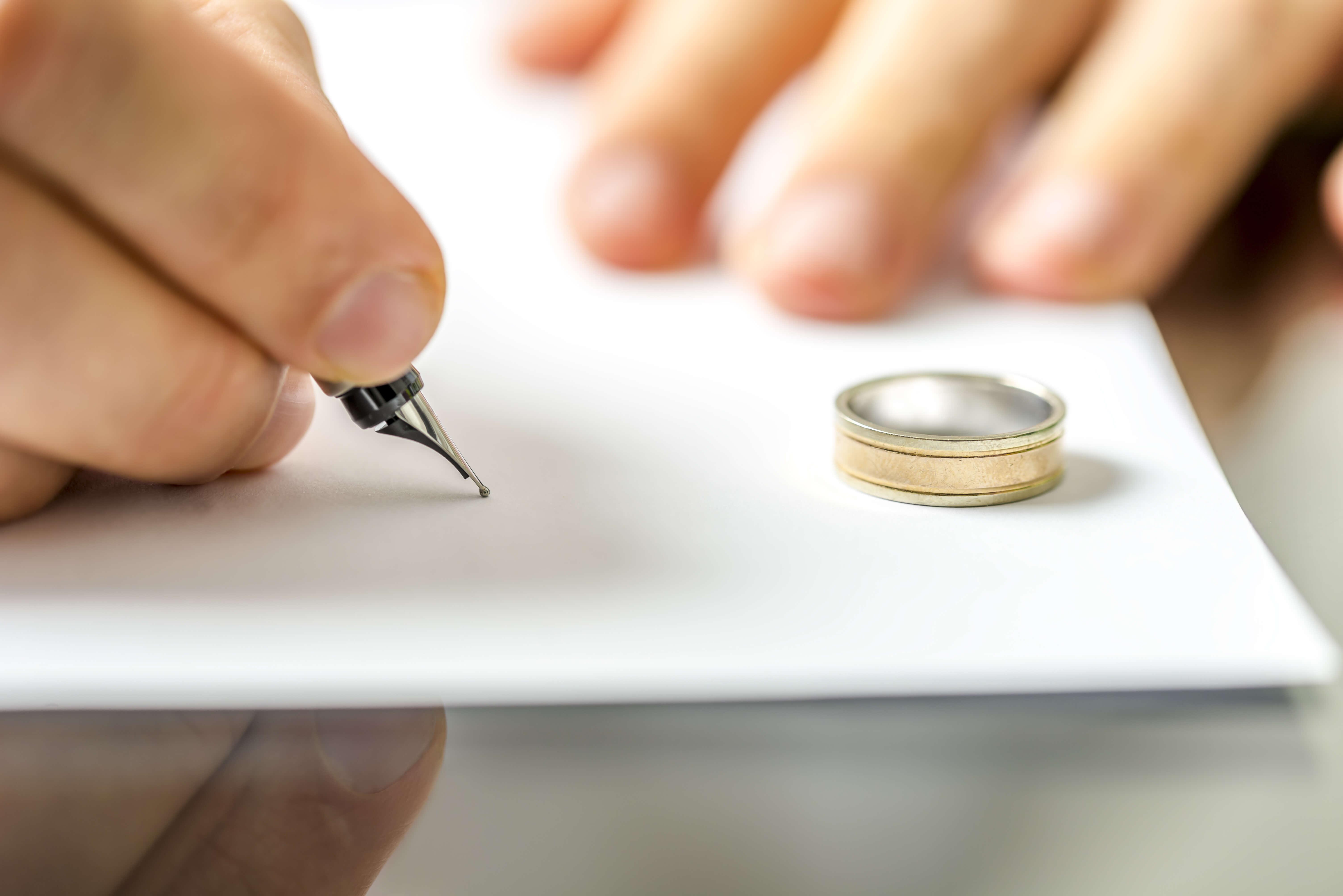 Starting Over After Divorce