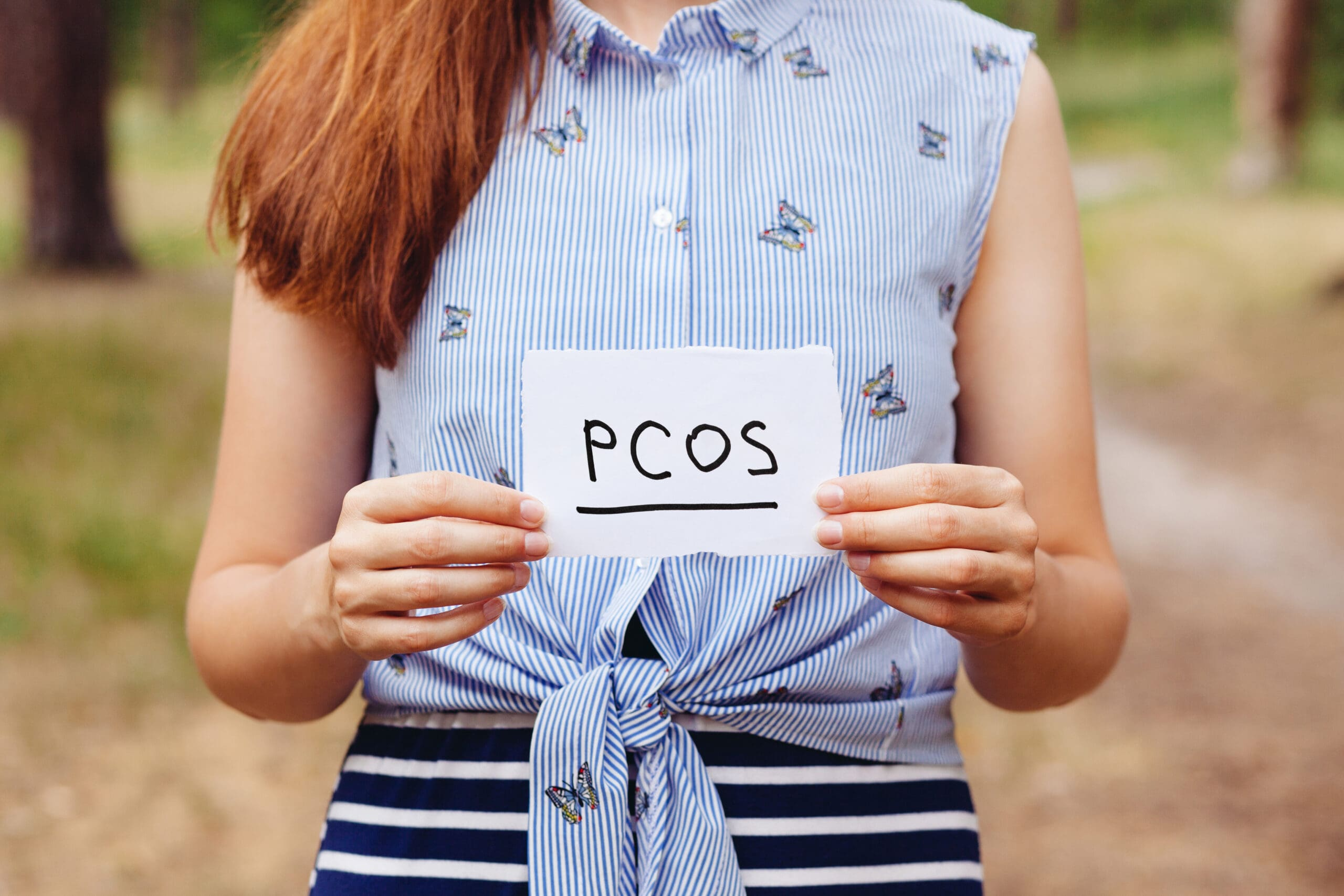 PCOS Facts and Fertility
