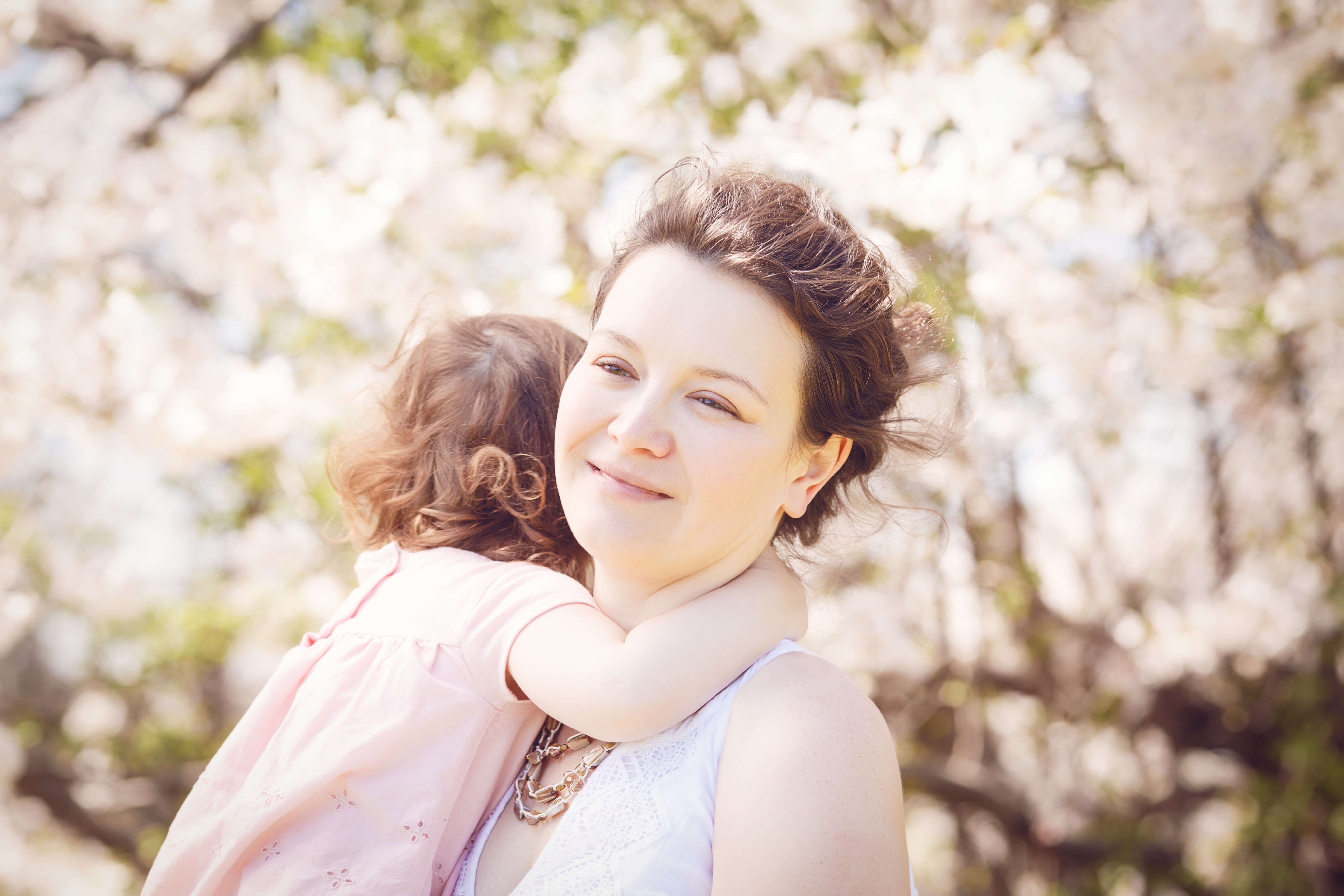 Motherhood at 40 Made Me Feel Younger