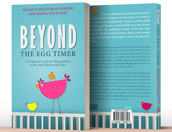 Beyond the Egg Timer