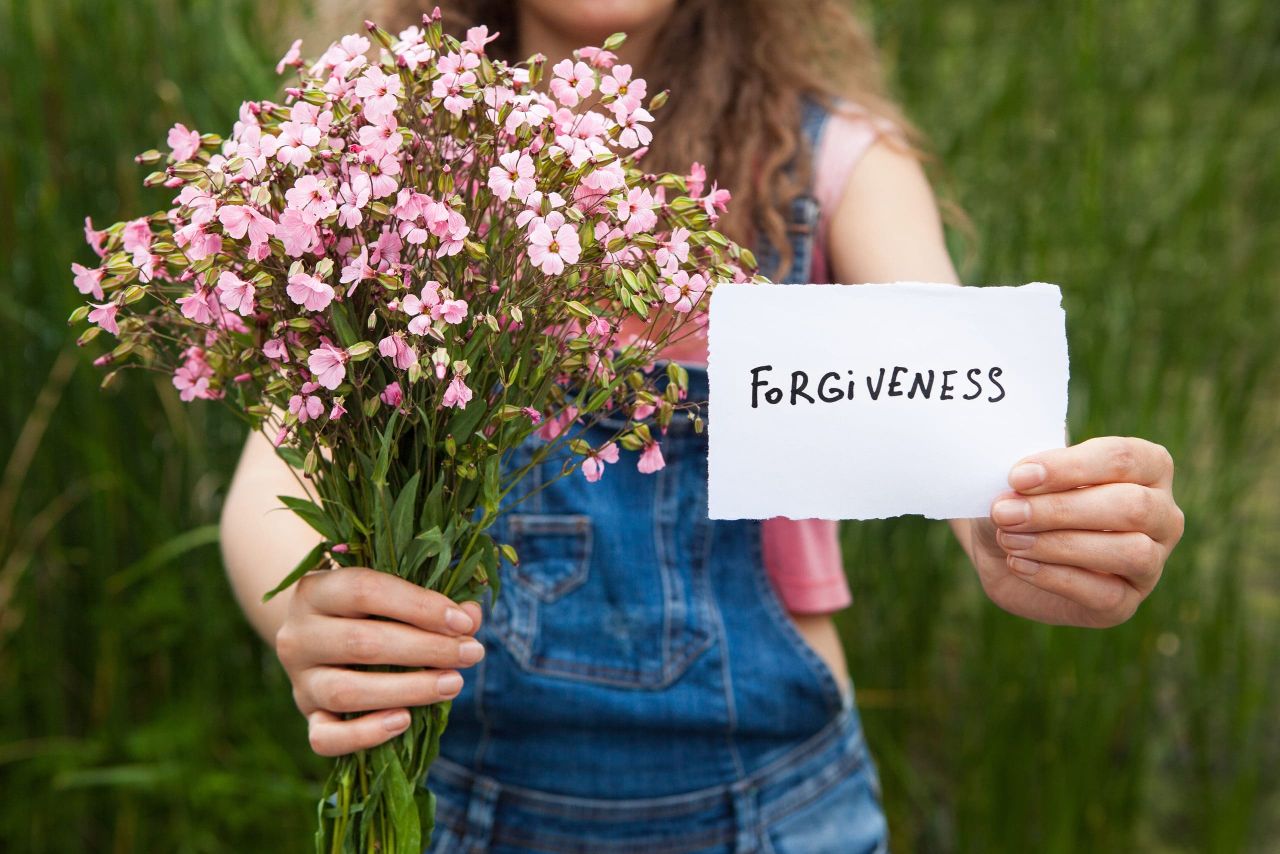 Forgiving Myself After Miscarriage